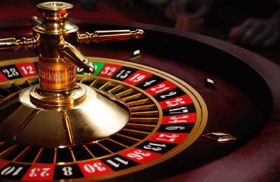 Roulette com